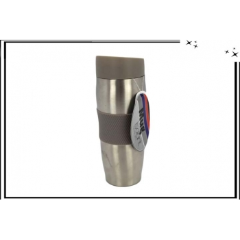Thermos - Avoir bracelet anti glisse